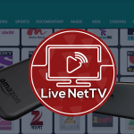 Download LiveNetTv App APK Download Android 4.6