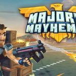 Major Mayhem 2 MOD APK Unlimited Money