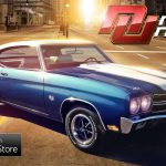 Nitro Nation Drag Racing MOD APK 6.2