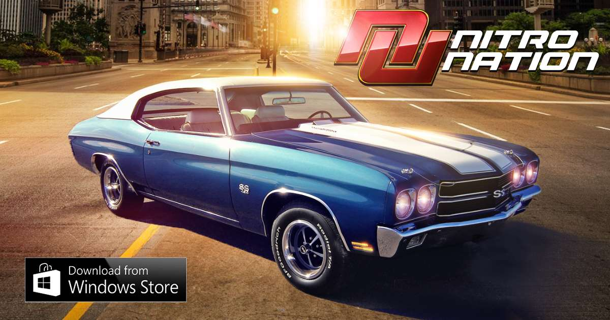 nitro nation mod apk download