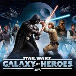 Star Wars Galaxy of Heroes MOD APK 0.17.491726