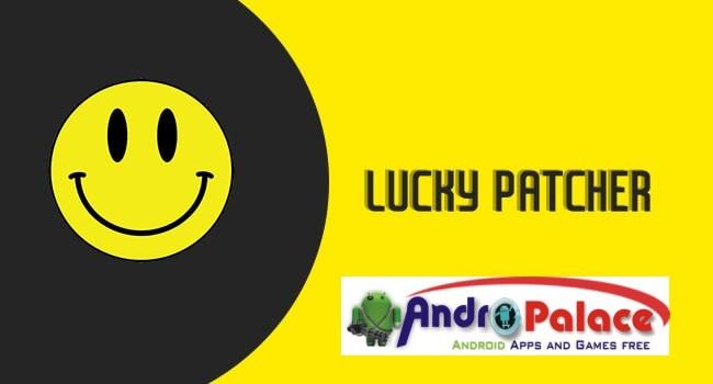 lucky patcher apk latest version 2018