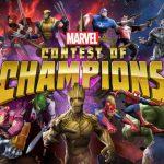 MARVEL Contest of Champions MOD APK 25.0.1