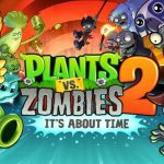 Plants vs Zombies 2 MOD APK 7.6.1 (Proper Working)