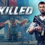 UNKILLED MOD APK 2.0.2 Zombie FPS Shooter
