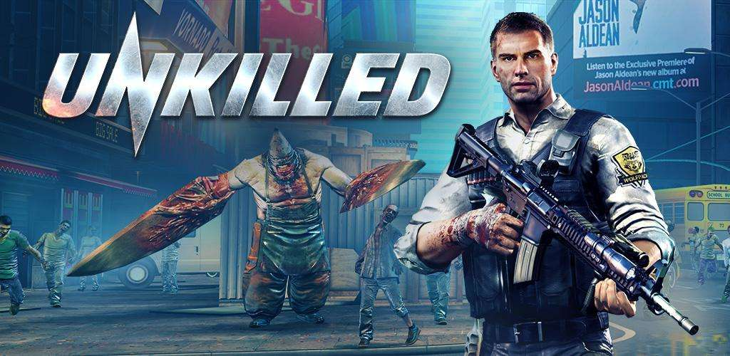 dead trigger mod apk unlimited money and gold rexdl