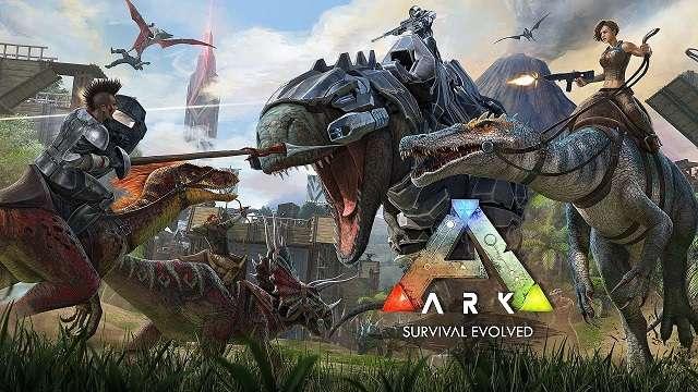 ark survival evolved mobile apk 1.0.94