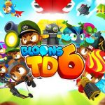 Bloons TD 6 APK MOD Unlimited Monkey Money 10.1