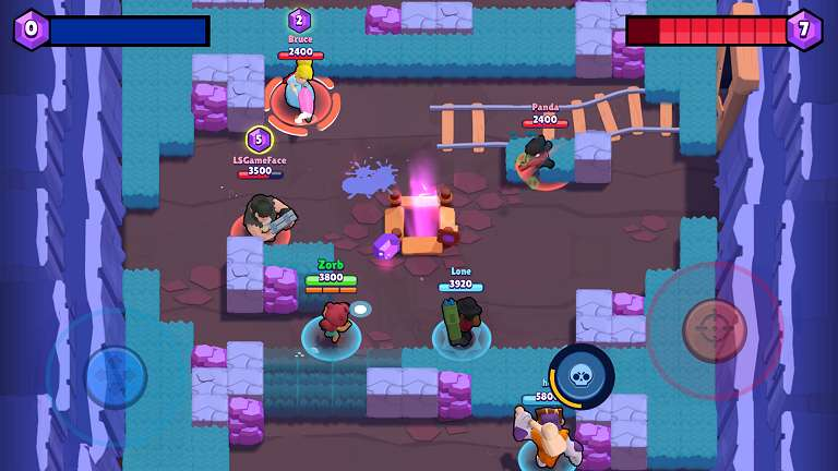 download do brawl stars android