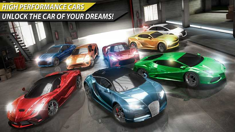 Car In Traffic 2018 Mod Apk Infinite Money Andropalace