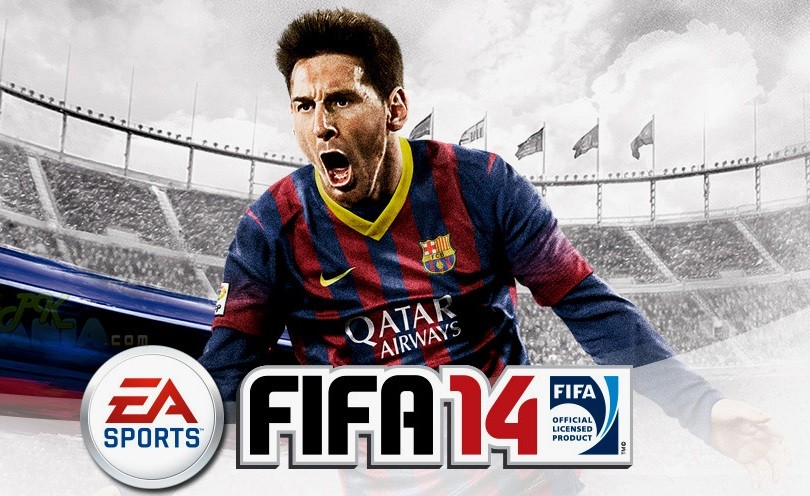 Fifa 14 world cup mod download | FIFA 14 MOD FIFA 19 Android