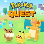 Pokémon Quest MOD APK Unlimited Tickets | Money