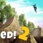 Download Shred! 2 Freeride Mountain Biking APK