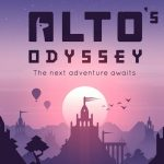 Alto's Odyssey MOD APK Unlimited Money 1.0.6