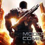Modern Combat 5 Blackout MOD APK 4.1.2b