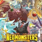Neo Monsters MOD APK Android 2.9 Monster Capture RPG