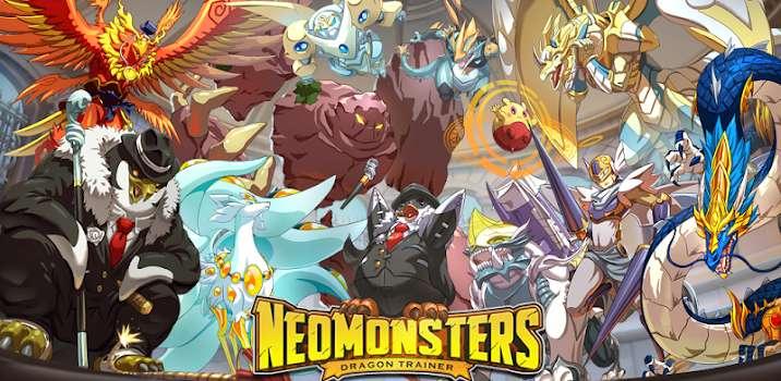 download hey monster apk mod