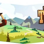 The Trail MOD APK Unlimited Money Favors 9199