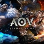 Arena of Valor MOD APK (Enemies Visible on Map)