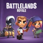 Battlelands Royale MOD APK Download Latest Version