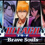 BLEACH Brave Souls MOD APK 9.1.1