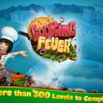 Cooking Fever MOD APK 5.0.0 Unlimited Coins Diamonds