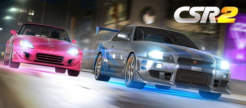 csr racing mod apk free download