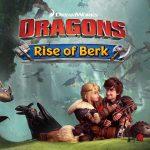 Dragons Rise of Berk MOD APK Unlimited Money 1.41.16