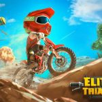 Elite Trials MOD APK Unlimited Gold Coins