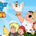 Family Guy The Quest for Stuff MOD APK 1.76.0