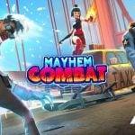 Mayhem Combat MOD APK Unlimited Money
