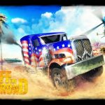Off The Road MOD APK OTR Open World Driving 1.2.13