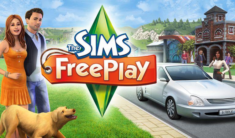sims freeplay apk mod revdl