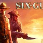 Six-Guns MOD APK 2.9.4l (Unlimited Money) Gang Showdown