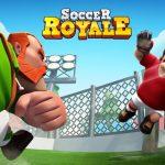 Soccer Royale MOD APK Unlimited Coins | Gems