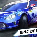 Torque Drift MOD APK Unlimited Money | Coins 1.3.2