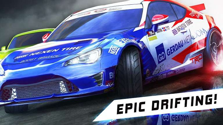 Torque Drift Mod Apk Unlimited Money Coins 1 4 1 Andropalace