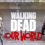The Walking Dead Our World MOD APK 8.0.1.6