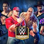 WWE Champions MOD APK 0.374