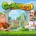 Gardenscapes New Acres MOD APK 3.8.0 Unlimited Gold Money