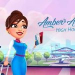 Amber's Airline MOD APK High Hopes Unlocked Full Version