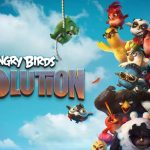 Angry Birds Evolution MOD APK 1.23.0