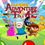 Bloons Adventure Time TD MOD APK Unlimited Money 1.4