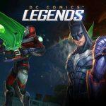 DC Comics Legends MOD APK 1.26.1