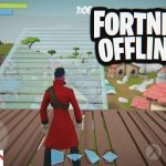 Trainer.io MOD APK Characters Unlocked Offline Fortnite Game