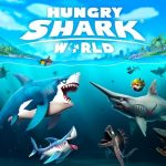 Hungry Shark World MOD APK 3.1.0 Unlimited Gems
