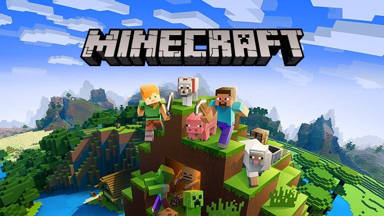 minecraft mojang apk terbaru