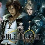 MOBIUS FINAL FANTASY MOD APK English 2.0.116