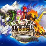 Monster Hunt Academy MOD APK Android