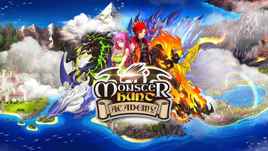 download monster hunter stories mod apk revdl